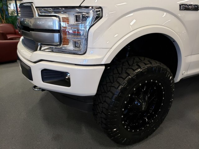 2019 F-150 SuperCrew Cab 4x4,  Pickup #T197225 - photo 8