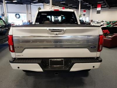 2019 F-150 SuperCrew Cab 4x4,  Pickup #T197225 - photo 6