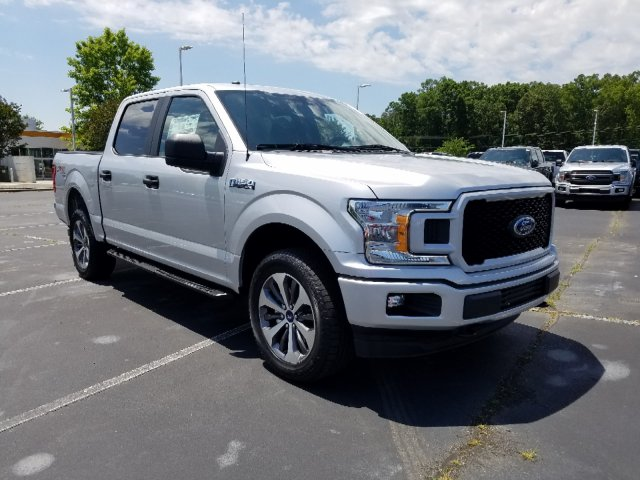 2019 F-150 SuperCrew Cab 4x4,  Pickup #T197226 - photo 3