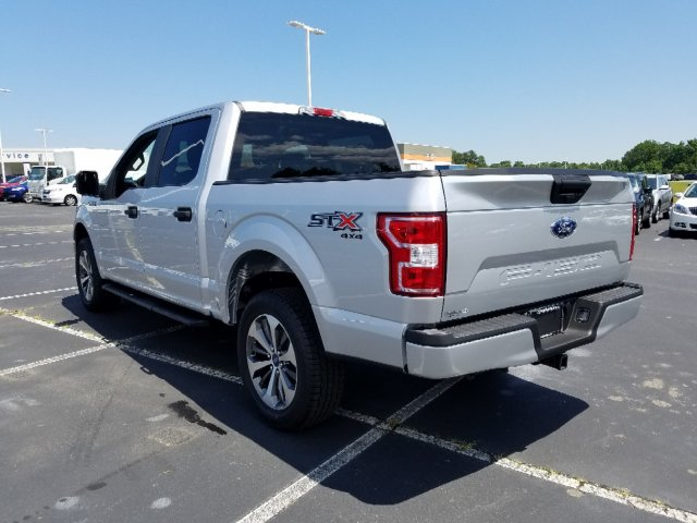 2019 F-150 SuperCrew Cab 4x4,  Pickup #T197226 - photo 2