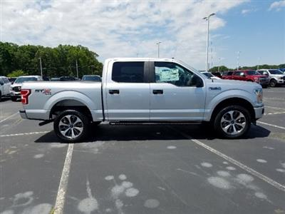 2019 F-150 SuperCrew Cab 4x4,  Pickup #T197226 - photo 4