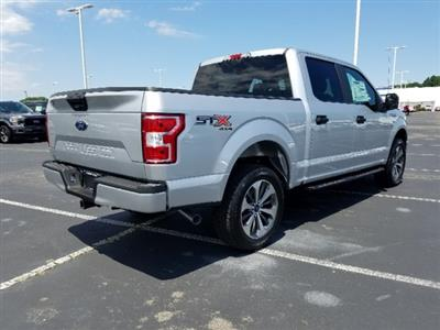 2019 F-150 SuperCrew Cab 4x4,  Pickup #T197226 - photo 5