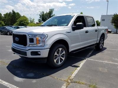 2019 F-150 SuperCrew Cab 4x4,  Pickup #T197226 - photo 1