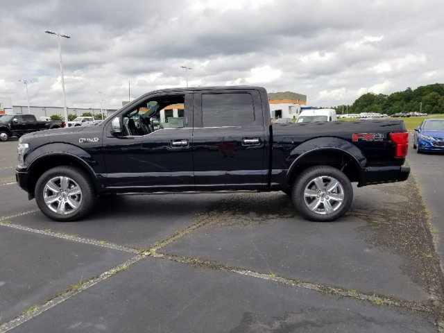 2019 F-150 SuperCrew Cab 4x4,  Pickup #T197229 - photo 7
