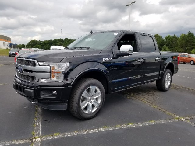 2019 F-150 SuperCrew Cab 4x4,  Pickup #T197229 - photo 1