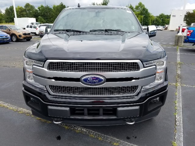 2019 F-150 SuperCrew Cab 4x4,  Pickup #T197229 - photo 8