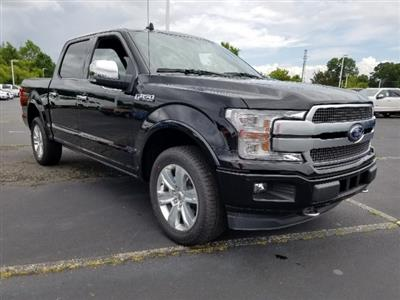 2019 F-150 SuperCrew Cab 4x4,  Pickup #T197229 - photo 3