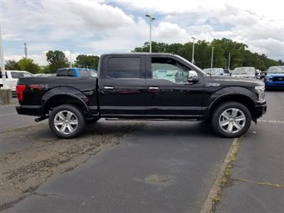2019 F-150 SuperCrew Cab 4x4,  Pickup #T197229 - photo 4