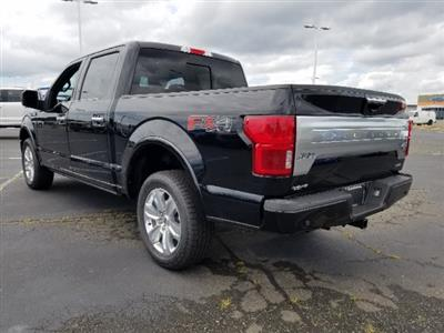 2019 F-150 SuperCrew Cab 4x4,  Pickup #T197229 - photo 2