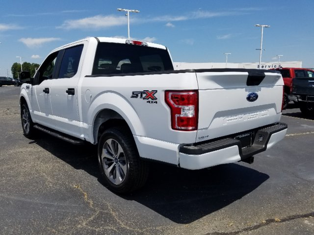 2019 F-150 SuperCrew Cab 4x4, Pickup #T197232 - photo 2