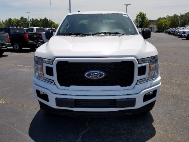 2019 F-150 SuperCrew Cab 4x4, Pickup #T197232 - photo 8