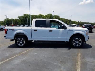 2019 F-150 SuperCrew Cab 4x4, Pickup #T197232 - photo 4