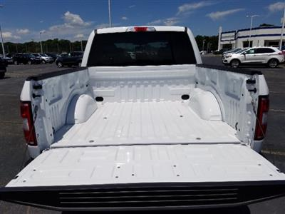 2019 F-150 SuperCrew Cab 4x4, Pickup #T197232 - photo 27