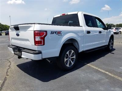 2019 F-150 SuperCrew Cab 4x4, Pickup #T197232 - photo 5