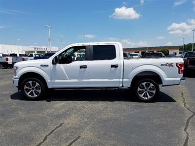 2019 F-150 SuperCrew Cab 4x4, Pickup #T197232 - photo 7