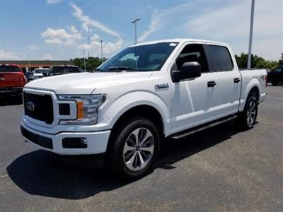 2019 F-150 SuperCrew Cab 4x4, Pickup #T197232 - photo 1