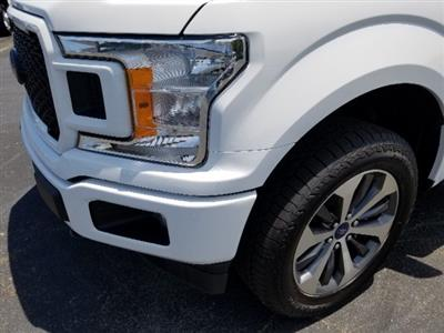 2019 F-150 SuperCrew Cab 4x4, Pickup #T197232 - photo 9