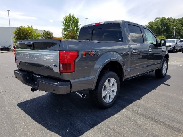 2019 F-150 SuperCrew Cab 4x4,  Pickup #T197238 - photo 5