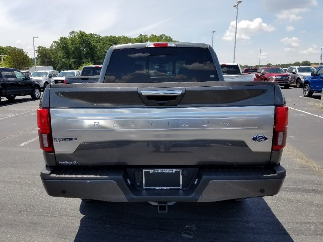 2019 F-150 SuperCrew Cab 4x4,  Pickup #T197238 - photo 6