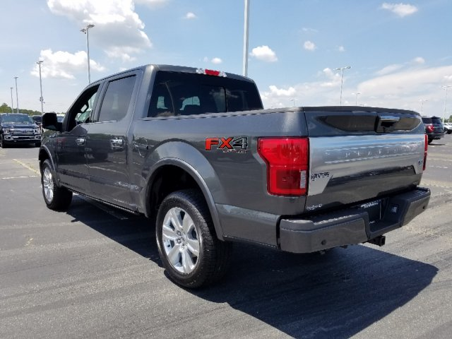 2019 F-150 SuperCrew Cab 4x4,  Pickup #T197238 - photo 2