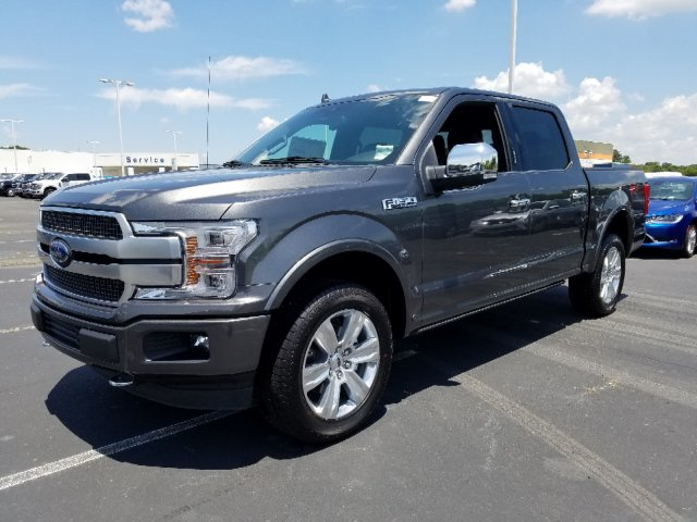 2019 F-150 SuperCrew Cab 4x4,  Pickup #T197238 - photo 1