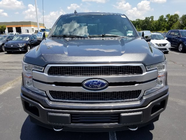 2019 F-150 SuperCrew Cab 4x4,  Pickup #T197238 - photo 8