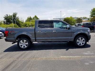2019 F-150 SuperCrew Cab 4x4,  Pickup #T197238 - photo 4