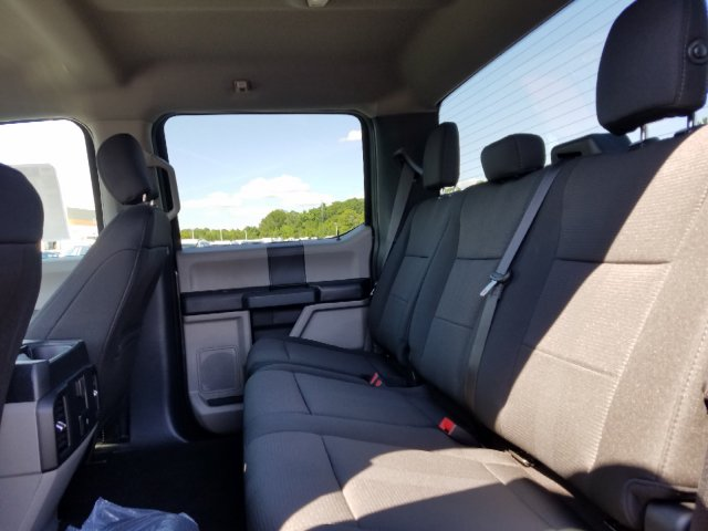 2019 F-150 SuperCrew Cab 4x4, Pickup #T197240 - photo 23