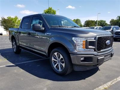 2019 F-150 SuperCrew Cab 4x4, Pickup #T197240 - photo 3