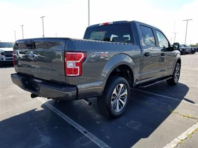 2019 F-150 SuperCrew Cab 4x4, Pickup #T197240 - photo 5