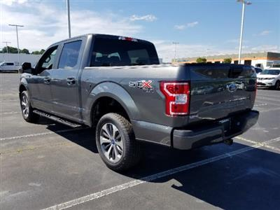 2019 F-150 SuperCrew Cab 4x4, Pickup #T197240 - photo 2