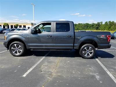 2019 F-150 SuperCrew Cab 4x4, Pickup #T197240 - photo 7