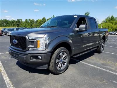 2019 F-150 SuperCrew Cab 4x4, Pickup #T197240 - photo 1