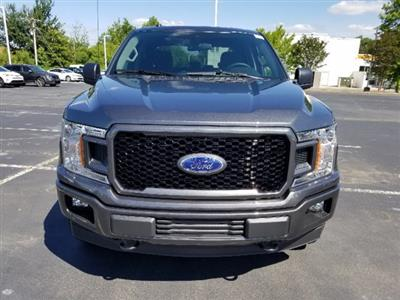2019 F-150 SuperCrew Cab 4x4, Pickup #T197240 - photo 8