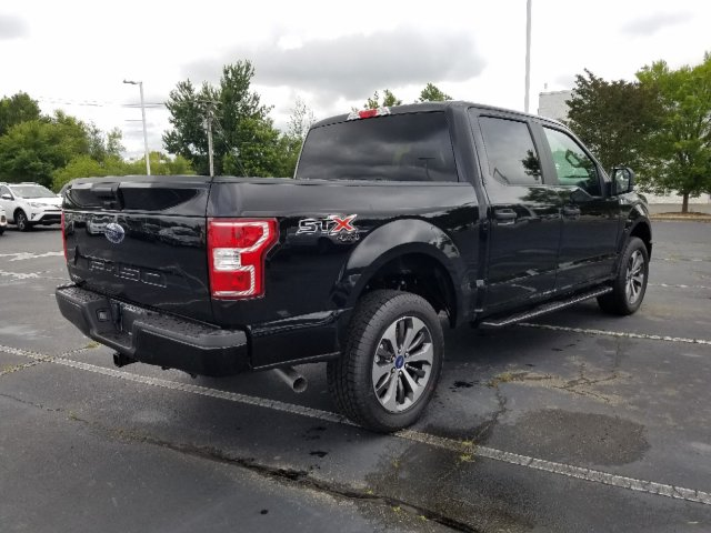 2019 F-150 SuperCrew Cab 4x4,  Pickup #T197241 - photo 5
