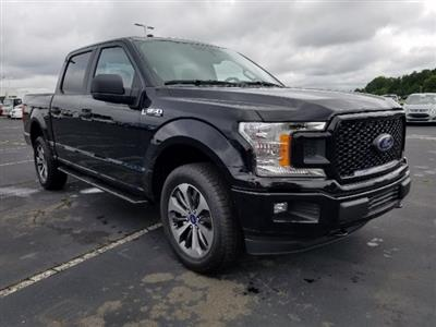 2019 F-150 SuperCrew Cab 4x4,  Pickup #T197241 - photo 3