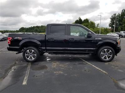 2019 F-150 SuperCrew Cab 4x4,  Pickup #T197241 - photo 4
