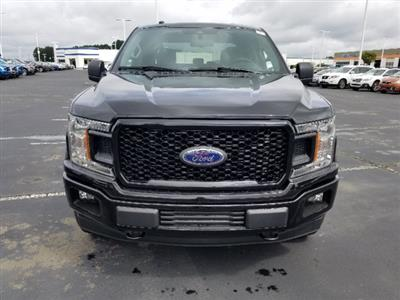 2019 F-150 SuperCrew Cab 4x4,  Pickup #T197241 - photo 8