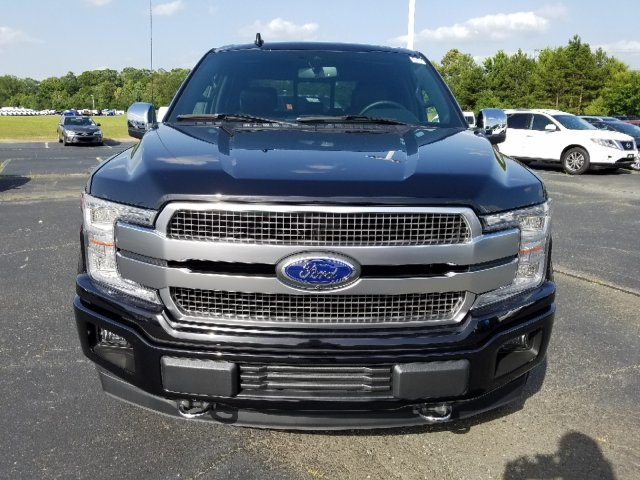 2019 F-150 SuperCrew Cab 4x4, Pickup #T197246 - photo 8