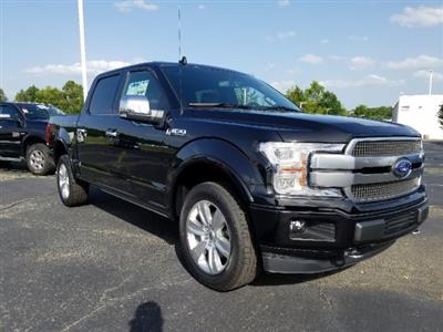 2019 F-150 SuperCrew Cab 4x4,  Pickup #T197246 - photo 3