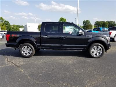 2019 F-150 SuperCrew Cab 4x4,  Pickup #T197246 - photo 4