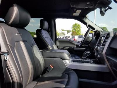 2019 F-150 SuperCrew Cab 4x4,  Pickup #T197246 - photo 32