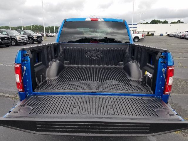 2019 F-150 SuperCrew Cab 4x4,  Pickup #T197248 - photo 27