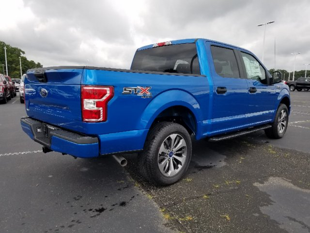 2019 F-150 SuperCrew Cab 4x4,  Pickup #T197248 - photo 5