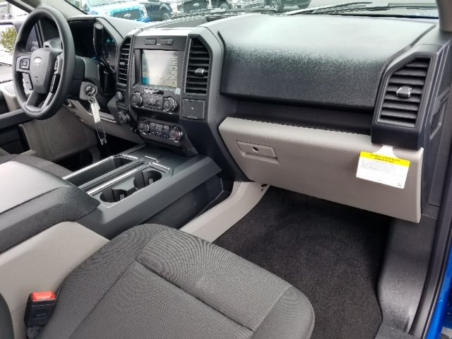2019 F-150 SuperCrew Cab 4x4,  Pickup #T197248 - photo 33
