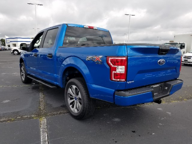 2019 F-150 SuperCrew Cab 4x4,  Pickup #T197248 - photo 2