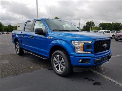 2019 F-150 SuperCrew Cab 4x4,  Pickup #T197248 - photo 3