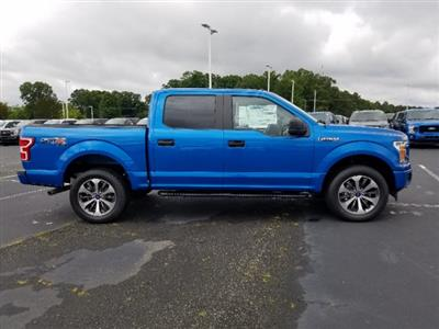 2019 F-150 SuperCrew Cab 4x4,  Pickup #T197248 - photo 4