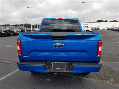 2019 F-150 SuperCrew Cab 4x4,  Pickup #T197248 - photo 6