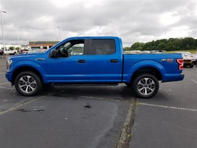 2019 F-150 SuperCrew Cab 4x4,  Pickup #T197248 - photo 7